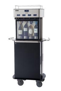 enomove wijnrek wijn dispenser