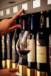 elite wijn