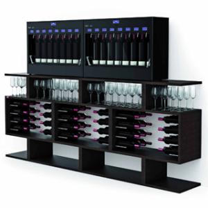 design wijnrek esigo