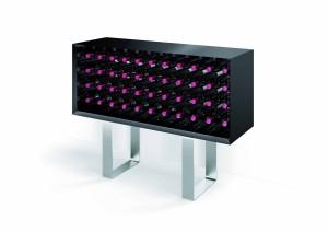 design modern wijnmeubel esigo