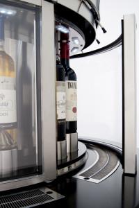 horeca wijn serveersysteem apertura