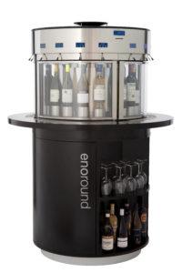ENOROUND wijn dispenser