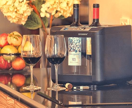 Cavanova Wijnkoelers
